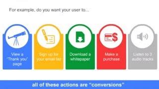 Getting Started with Google Analytics Webinar