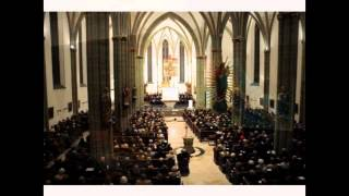 getlinkyoutube.com-Cameron Carpenter plays his transcription of the finale of Mahler's 5th Symphony