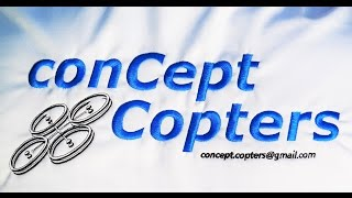 getlinkyoutube.com-Concept Copters - Projektvorstellung - Multicopter - Entwicklung