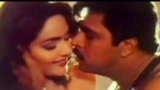 Arjun & Madhubala - Haule Haule - Arjuna - Hot Tamil Song