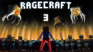 getlinkyoutube.com-Ragecraft 3 Ep 55 - The Prophecy - Minecraft aventure