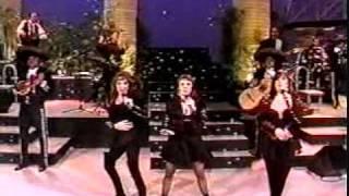 getlinkyoutube.com-Popurri Homenaje a Juan Gabriel - Pandora - La Movida 1991
