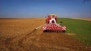 POTTINGER Program for grassland, soil and seed 2017