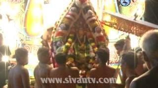 Chunnakam Puthavarayar Kovil 8th Thiruvizha 2013