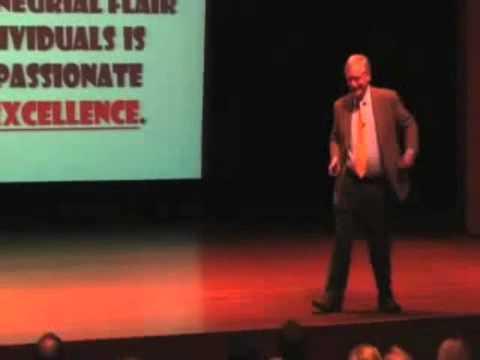 Tom Peters Keynote Speech at Drucker Day 2010