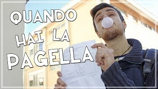 getlinkyoutube.com-QUANDO HAI LA PAGELLA