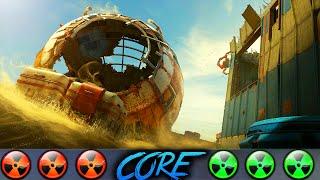"getlinkyoutube.com-Nuevo Mapa ""CORE""! Advanced Warfare ""DLC HAVOC"" Gameplay!"