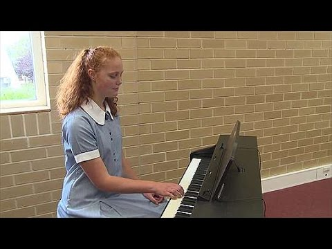The Arts: Music - Above satisfactory - Years 7 and 8
