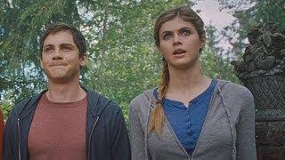 getlinkyoutube.com-PERCY JACKSON 2: IM BANN DES ZYKLOPEN   Trailer & Filmclips german deutsch [HD]