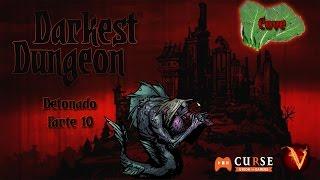 getlinkyoutube.com-Darkest Dungeon - Cove - Parte 10 - Beguiling Siren