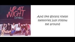 Cimorelli - Headlights (lyrics)