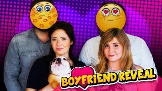 getlinkyoutube.com-Kelly & Carly Vlogs : THE BOYFRIEND REVEAL!