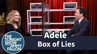 getlinkyoutube.com-Box of Lies with Adele