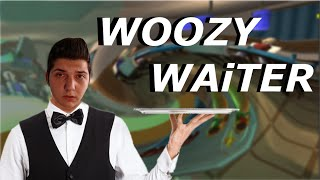 getlinkyoutube.com-SARHOŞ GARSON!! - Woozy Waiter