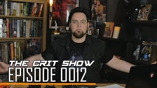 No Elon musk In This Episode | The Crit Show 0012