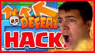 getlinkyoutube.com-THIS IS A HACK! HOW DID THAT HAPPEN!? - Bloons TD Battles Gameplay - Bloons TD Battles Hack