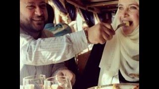 getlinkyoutube.com-اجمل لقطات لخالد مقداد مع زوجته