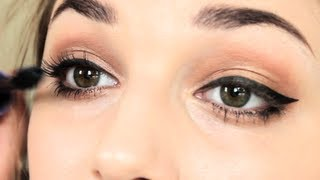 getlinkyoutube.com-Everyday Make Up Routine | I Covet Thee