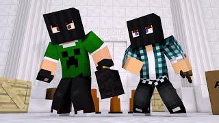 getlinkyoutube.com-Minecraft: Desenhando em 2 !! - (MINIGAME NOVO)