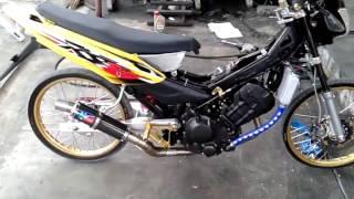 getlinkyoutube.com-โซนิค 250cc สายโหด สายดันโล