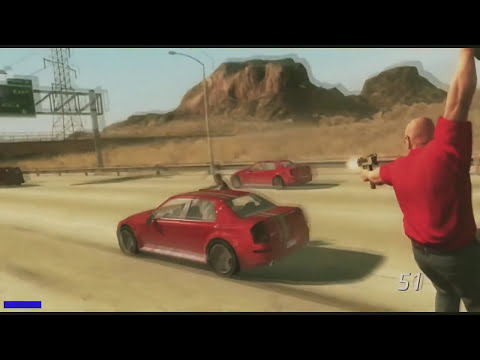 Grand Theft Auto 5 Mission Gameplay GTA 5 PS3 Xbox 360 PC