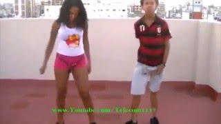 getlinkyoutube.com-Chicas bien Buenas Bailando Sexys Bailando Dembow 2015