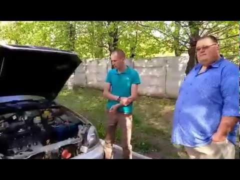 Отзыв о моторном масле Petro Canada SUPREME 10W 40 для Daewoo Lanos