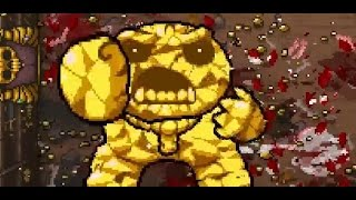 Binding of Isaac Afterbirth PLUS Greedier!