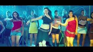 getlinkyoutube.com-Lakshmi Rai Hot Song Onbathula Guru