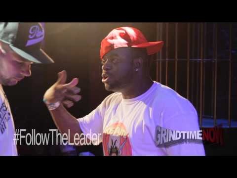 Grind Time Now presents: Real Deal vs Ness Lee #FollowTheLeader