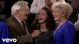 Bill & Gloria Gaither - Some Glad Day [Live] ft. The Speers