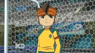 getlinkyoutube.com-Inazuma Eleven 114.Inazuma Japon Contre Les Rois Du Football.FR