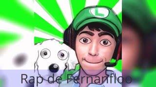 getlinkyoutube.com-Rap de Fernanfloo Vs Pluma gay ( fernanfloo vs chavo )