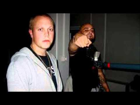 Kartellen - Fngad av gamet (Sebbe Staxx) + Lyrics