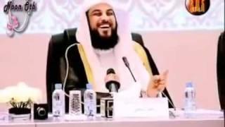 getlinkyoutube.com-قصة امرآة لعبت على رجل ~ مضحكه لـ دكتور محمد العريفي ~