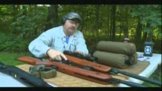 getlinkyoutube.com-Gamo Pellets and Air Rifles tested