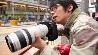 getlinkyoutube.com-Canon EF 100-400mm f/4.5-5.6 L IS USM Lens Review