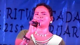 getlinkyoutube.com-seswa at kgec 2015 || disc -7 || kalpana stage performance || birmali