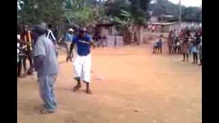 Danse Mboudi Lastourville