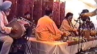 Shaukat Ali San Francisco (Kanwan Ud Kanwa)