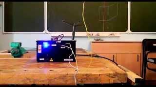 getlinkyoutube.com-Универсальный трансформатор из старого телевизора.