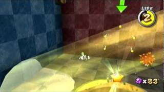 Super Luigi Galaxy - Episode 32