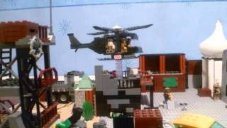 getlinkyoutube.com-Lego Battlefield 3