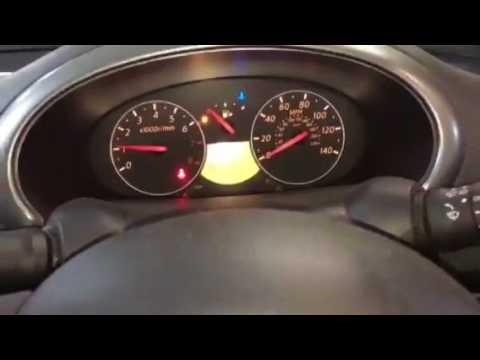 Nissan Micra разборка