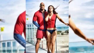 getlinkyoutube.com-First Image Revealed Of Alexandra Daddario In Baywatch - Collider