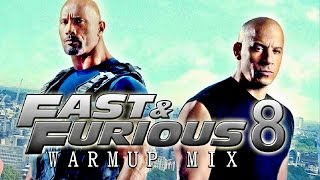 getlinkyoutube.com-Fast & Furious 8 Warmup Mix - Electro House & Trap Music