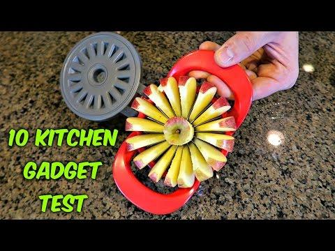 10 Kitchen Gadgets put to the Test - Part 10