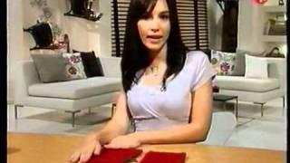 getlinkyoutube.com-Poncho con rectangulos