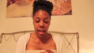 getlinkyoutube.com-Princess Snow Black:Breast Augmentation Surgery Day! #3