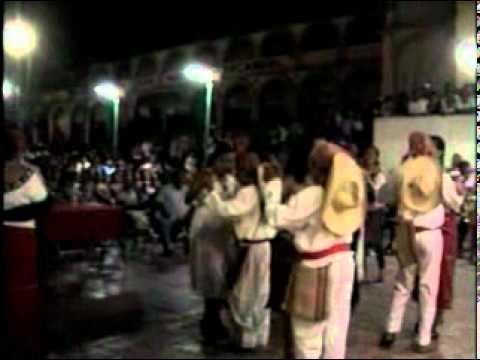 Grupo  de   danza Copainala baila copainalteca y el copainalteco  1er.Participante.mpg